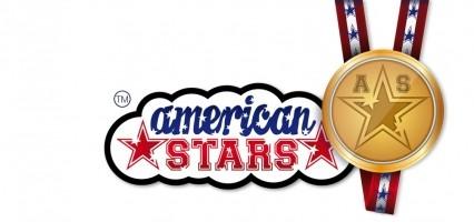 American Stars Logo