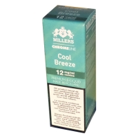 Cool Breeze 12mg