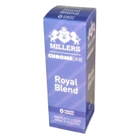 Royal Blend 0mg