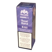 Royal Blend 6mg
