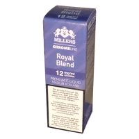 Royal Blend 12mg