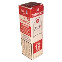 M-tobacco 12mg