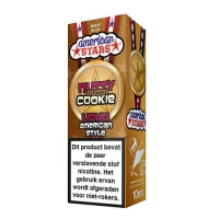 Nutty Buddy Cookie 0mg