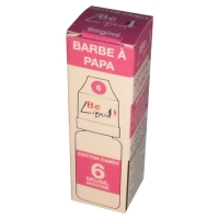 Barbe-A-Papa 6mg
