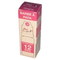 Barbe-A-Papa 12mg