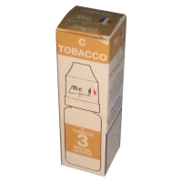 C tobacco 3mg