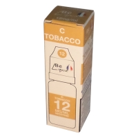 C tobacco 12mg