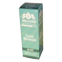 Cool Breeze 0mg